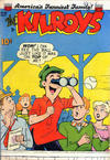 Cover for The Kilroys (American Comics Group, 1947 series) #43