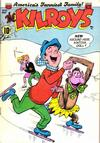 Cover for The Kilroys (American Comics Group, 1947 series) #46