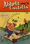 Cover for Abbott and Costello Comics (St. John, 1948 series) #24