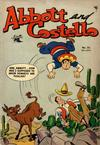 Cover for Abbott and Costello Comics (St. John, 1948 series) #26