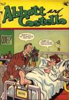 Cover for Abbott and Costello Comics (St. John, 1948 series) #28