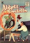 Cover for Abbott and Costello Comics (St. John, 1948 series) #31