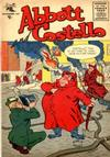 Cover for Abbott and Costello Comics (St. John, 1948 series) #33