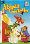 Cover for Abbott and Costello Comics (St. John, 1948 series) #37