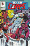 Cover for The H.A.R.D. Corps (Acclaim / Valiant, 1992 series) #19