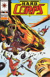 Cover for The H.A.R.D. Corps (Acclaim / Valiant, 1992 series) #20