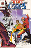 Cover for The H.A.R.D. Corps (Acclaim / Valiant, 1992 series) #22
