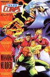 Cover for The H.A.R.D. Corps (Acclaim / Valiant, 1992 series) #25