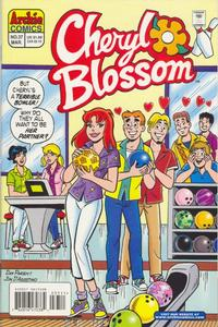 Cover Thumbnail for Cheryl Blossom (Archie, 1997 series) #37