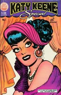 Cover Thumbnail for Katy Keene Special (Archie, 1983 series) #1
