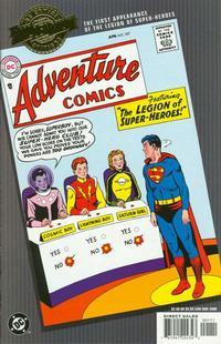 Cover Thumbnail for Millennium Edition: Adventure Comics No. 247 (DC, 2000 series)