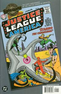 Cover Thumbnail for Millennium Edition: The Brave and the Bold 28 (DC, 2000 series)