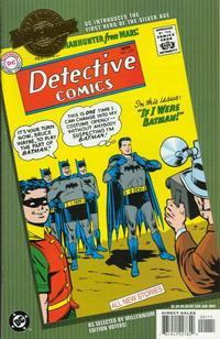 Cover Thumbnail for Millennium Edition: Detective Comics 225 (DC, 2001 series)