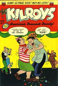 Cover Thumbnail for The Kilroys (American Comics Group, 1947 series) #30