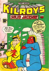 Cover Thumbnail for The Kilroys (American Comics Group, 1947 series) #51