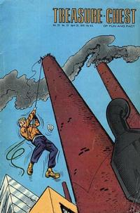 Cover Thumbnail for Treasure Chest of Fun and Fact (George A. Pflaum, 1946 series) #v25#15 [479]