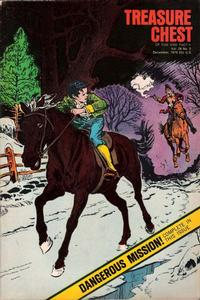 Cover Thumbnail for Treasure Chest of Fun and Fact (George A. Pflaum, 1946 series) #v26#3 [483]