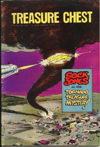 Cover Thumbnail for Treasure Chest of Fun and Fact (George A. Pflaum, 1946 series) #v26#5 [485]