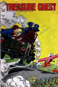 Cover Thumbnail for Treasure Chest of Fun and Fact (George A. Pflaum, 1946 series) #v26#6 [486]