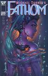 Cover for Fathom (Image, 1998 series) #2