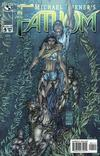 Cover Thumbnail for Fathom (1998 series) #4 [Turner/Silvestri (Green Logo)]