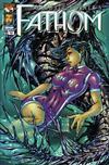 Cover for Fathom (Image, 1998 series) #10