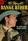 Cover for The Flying A's Range Rider (Dell, 1953 series) #23