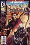 Cover for Doctor Strange (Marvel, 1999 series) #4
