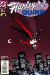 Cover for Harley Quinn (DC, 2000 series) #27
