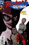 Cover for Harley Quinn (DC, 2000 series) #30 [Direct Sales]
