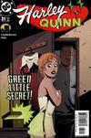 Cover for Harley Quinn (DC, 2000 series) #31