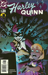 Cover for Harley Quinn (DC, 2000 series) #36 [Direct Sales]