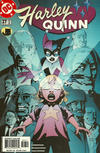 Cover for Harley Quinn (DC, 2000 series) #37