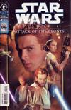 Cover Thumbnail for Star Wars: Episode II - Attack of the Clones (2002 series) #3 [Cover B - Photo Cover]