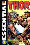 Cover for Essential Thor (Marvel, 2001 series) #2