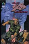 Cover for The Last Avengers Story (Marvel, 1995 series) #1