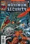 Cover for Maximum Security (Marvel, 2000 series) #2