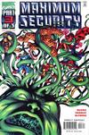 Cover for Maximum Security (Marvel, 2000 series) #3