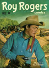 Cover for Roy Rogers Comics (Dell, 1948 series) #40