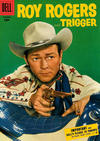 Cover for Roy Rogers and Trigger (Dell, 1955 series) #93
