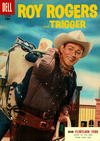 Cover for Roy Rogers and Trigger (Dell, 1955 series) #94