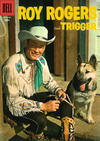 Cover for Roy Rogers and Trigger (Dell, 1955 series) #95
