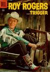 Cover for Roy Rogers and Trigger (Dell, 1955 series) #99