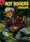 Cover for Roy Rogers and Trigger (Dell, 1955 series) #101