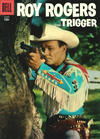 Cover for Roy Rogers and Trigger (Dell, 1955 series) #104