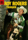 Cover for Roy Rogers and Trigger (Dell, 1955 series) #109
