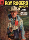 Cover for Roy Rogers and Trigger (Dell, 1955 series) #113