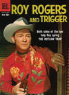 Cover for Roy Rogers and Trigger (Dell, 1955 series) #130