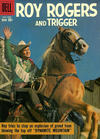 Cover for Roy Rogers and Trigger (Dell, 1955 series) #131