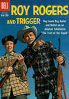 Cover for Roy Rogers and Trigger (Dell, 1955 series) #132